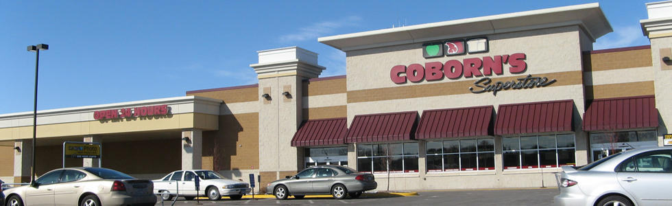 Coborn's Grocery Store - St. Cloud MN HVAC